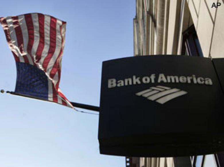 About 300 Satyam staff join Bank of America