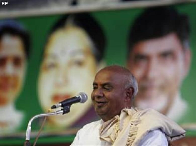 Full text: Party manifesto of Janata Dal-Secular