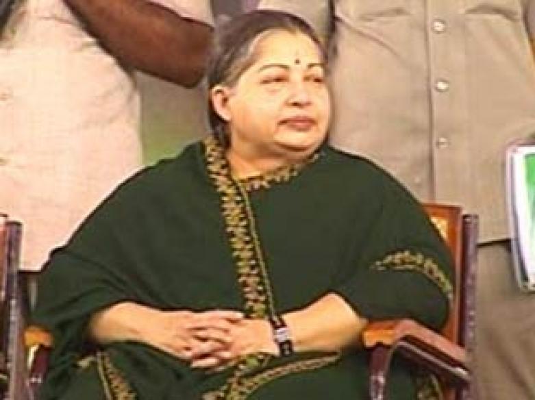 Jaya suggests separate Eelam to end Lankan strife