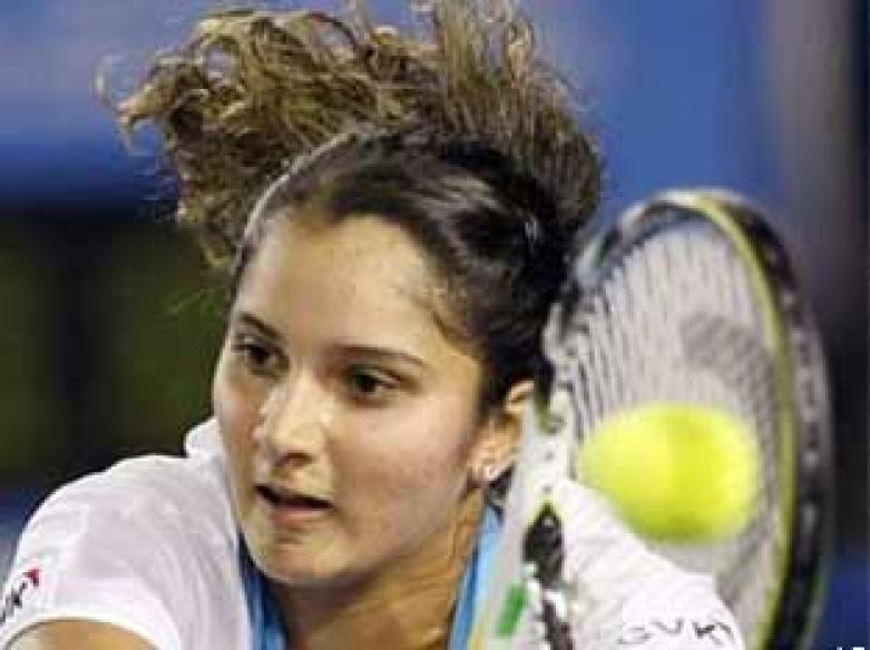 Sania-Chia lose doubles semifinal in Miami
