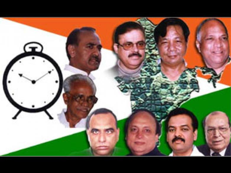 Full text: NCP manifesto for General Election 2009