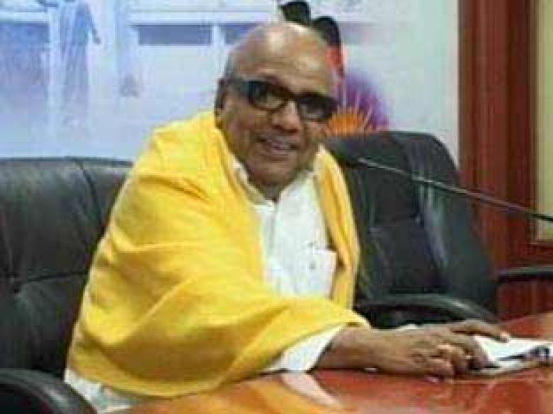 DMK's pro-Lankan Tamils strike hits Tamil Nadu