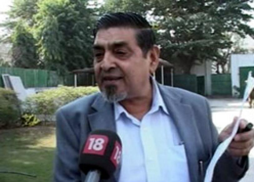 Congress gives in, drops Tytler and Sajjan