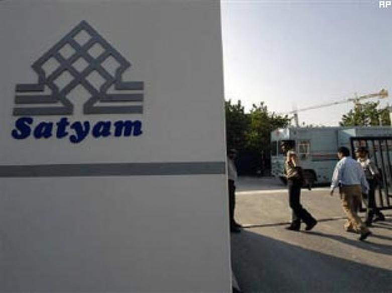 Regulator nod for Mahindra over Satyam buy