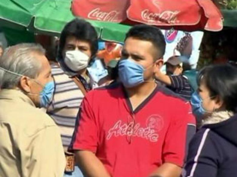 <a href='http://ibnlive.in.com/news/no-swine-flu-case-in-india-tanking-up-medicine-stock/91502-17.html'>No swine flu in India</a> | <a href='http://ibnlive.in.com/news/indias-first-suspected-swine-flu-case-undergoes-tests/91499-17-35.html'>Suspect tested</a> | <a href='http://ibnlive.in.com/news/who-changes-flu-virus-strain-name-from-swine-flu/91511-17-35.html'>WHO renames flu</a>