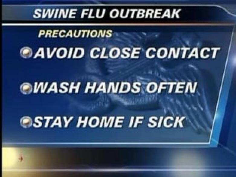 India reviews preparations to tackle swine flu