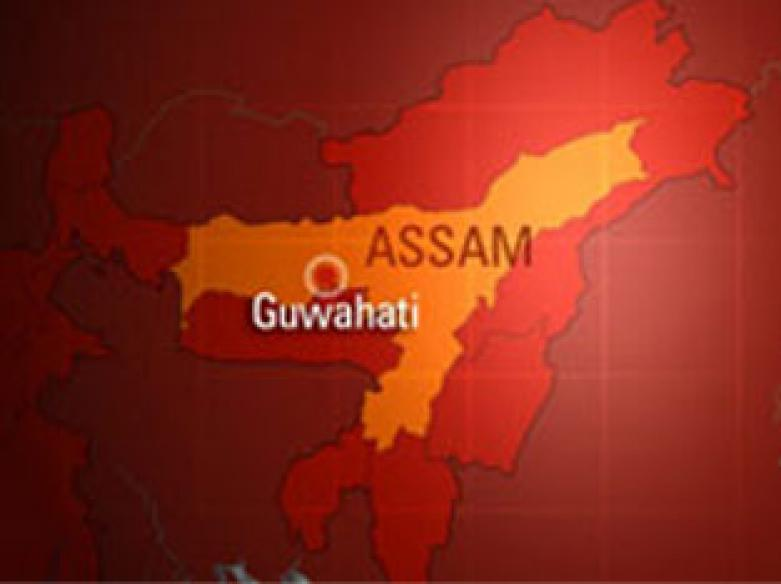 Five militants gunned down in Assam