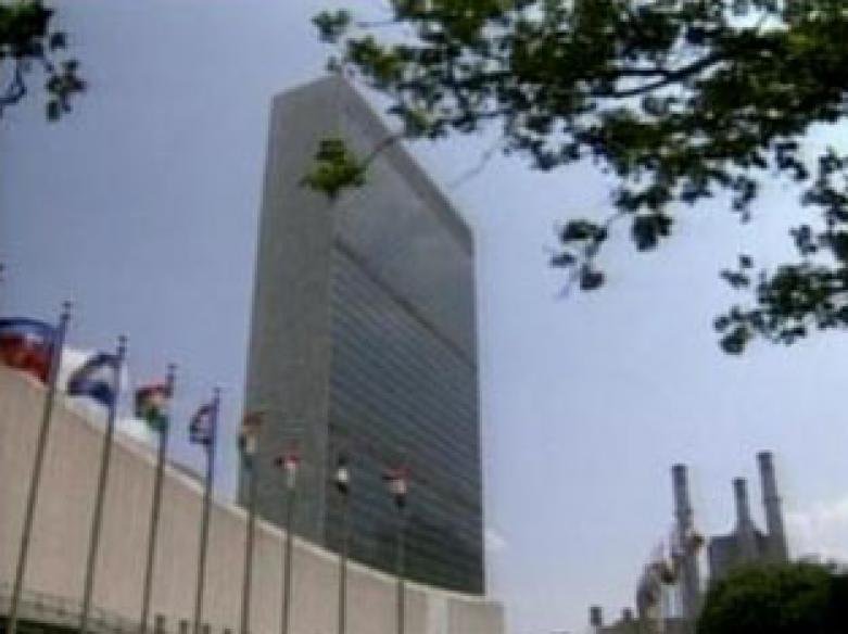 World powers agree UN draft statement on North Korea