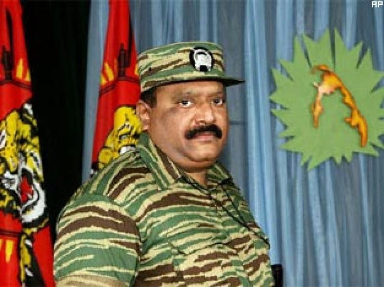 LTTE chief Prabhakaran, the man and the myth