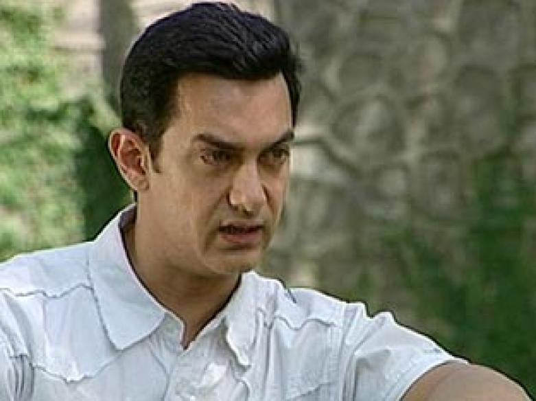 Aamir Khan's film <i>Raakh</i> to re-release