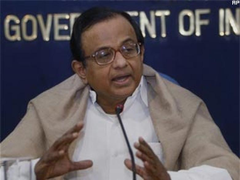 India trusts Lanka to not attack Tamils: Chidambaram