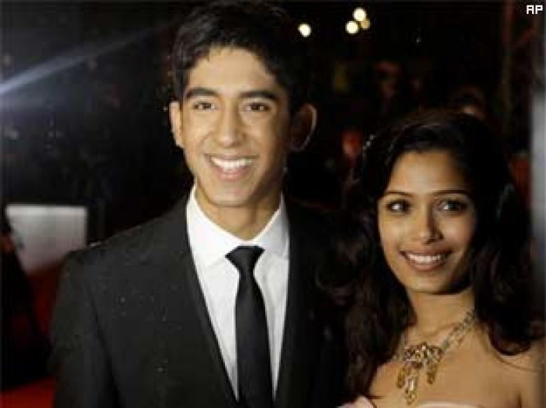 <i>Slum...<i> stars go sexy: Frieda, Dev among 100 best lookers</i></i>