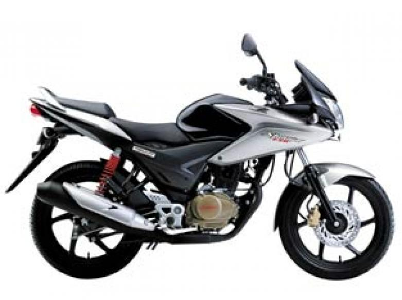 Honda to launch 100cc bike by 2010 in India