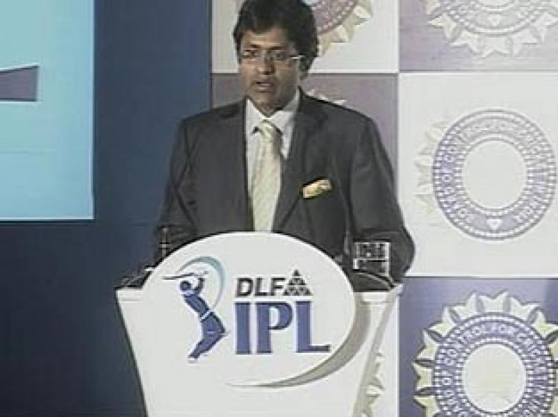 IPL will be in India in 2011, will add two more teams