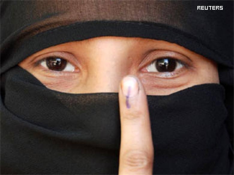 Muslim vote crucial in fifth phase in UP