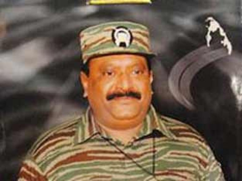 Prabhakaran cremated, says Sri Lankan army chief
