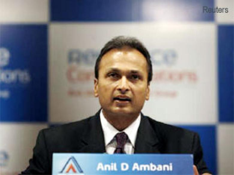 Anil Ambani group firms among top stock performers