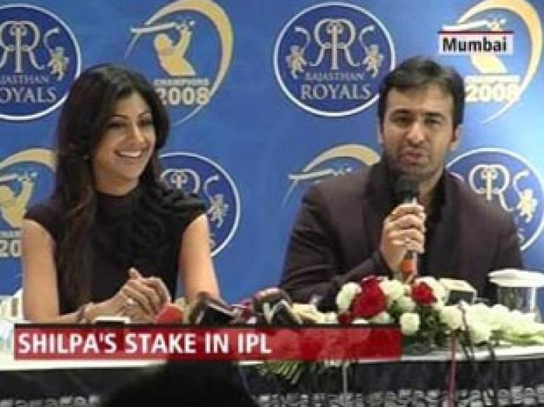 Shilpa to join R&B artist Akon at IPL finale