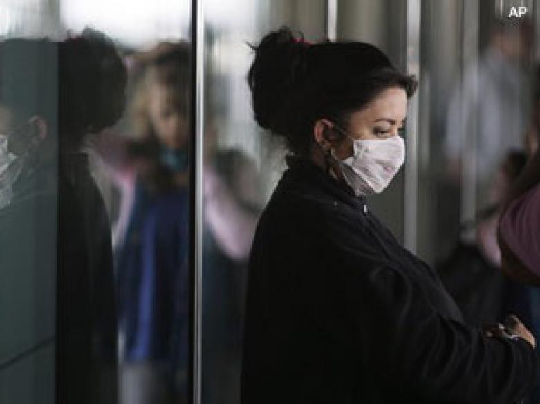 Swine flu: Two people hospitalised in Kolkata