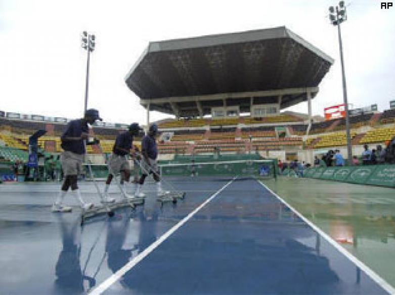 Davis Cup forfeit against India costs Australia $10K