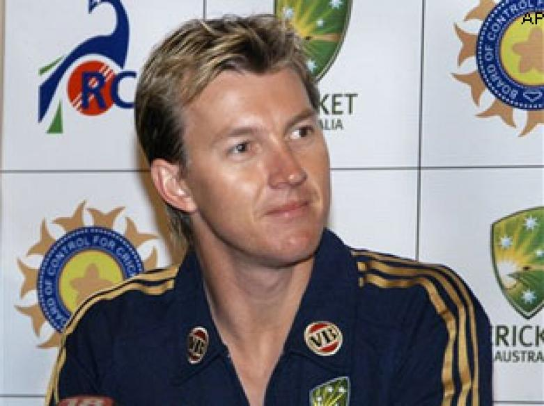 Brett Lee assures Indian students' safety in Australia
