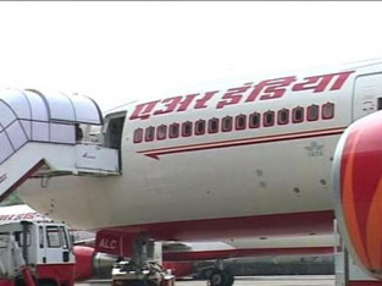 Air India discusses pay cut proposal with employees