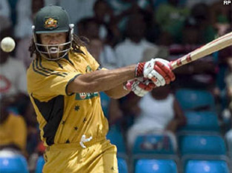 Symonds breaks alcohol rules, kicked out of World T20