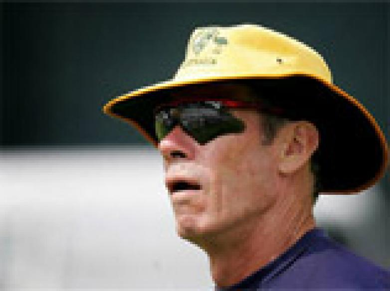 SRK fires Buchanan as Knight Riders' coach: sources