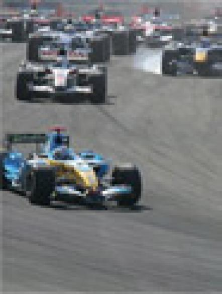 India F1 team look to Q2 encore in Turkey
