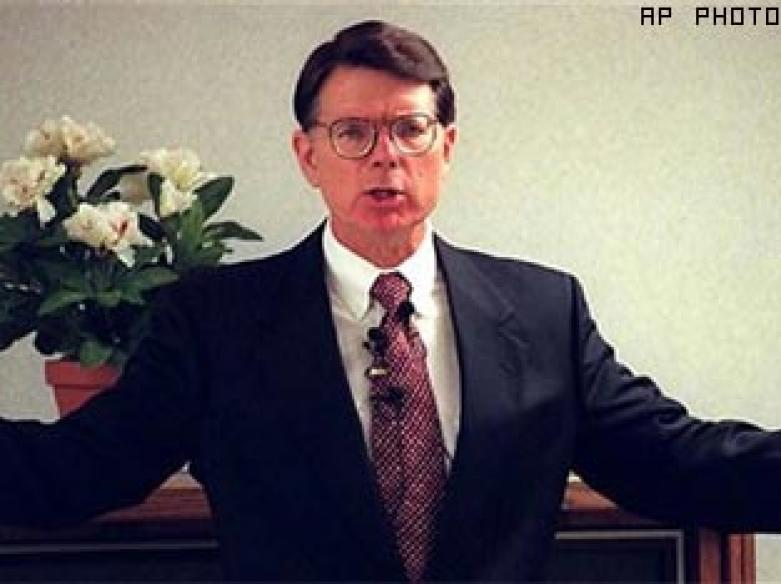 America's 'abortion doctor' shot dead in church