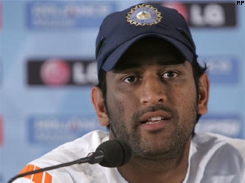 Team India make show of unity; say there's no rift