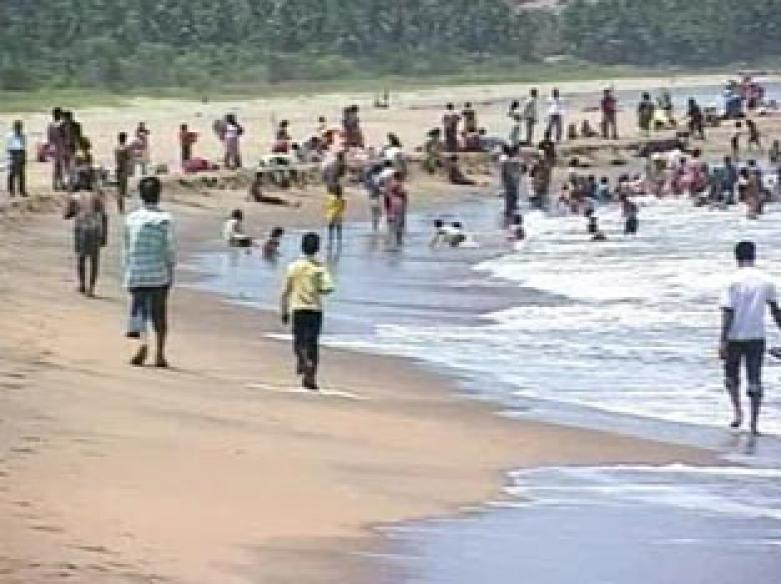 Minister's message: Don't go Goa
