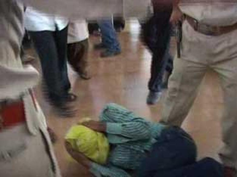 Surat rape case: Head constable's son one of the accused