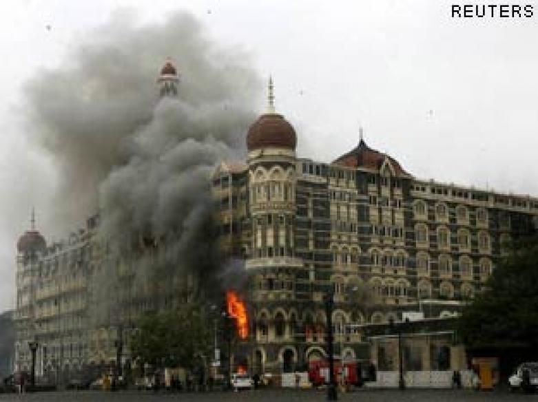 Lashkar cell in Mumbai aided 26/11 terrorists: BBC probe