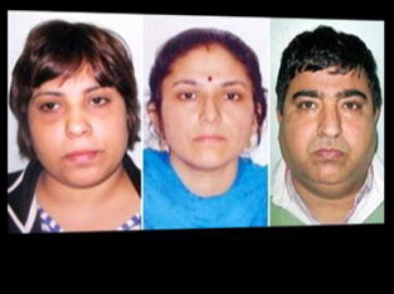 Immigration scam in UK, 3 Indians jailed for 19 years