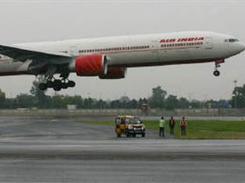 Govt may offer funding to cash-strapped Air India