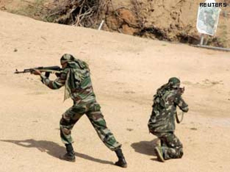 More Naxal attacks feared in Chhattisgarh