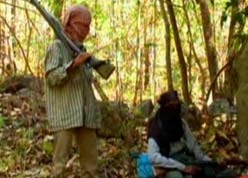 Naxals attack Chhattisgarh, 36 cops killed