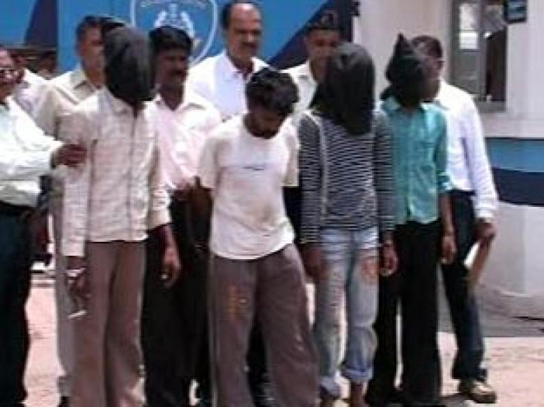 Key accused in Gujarat hooch case arrested