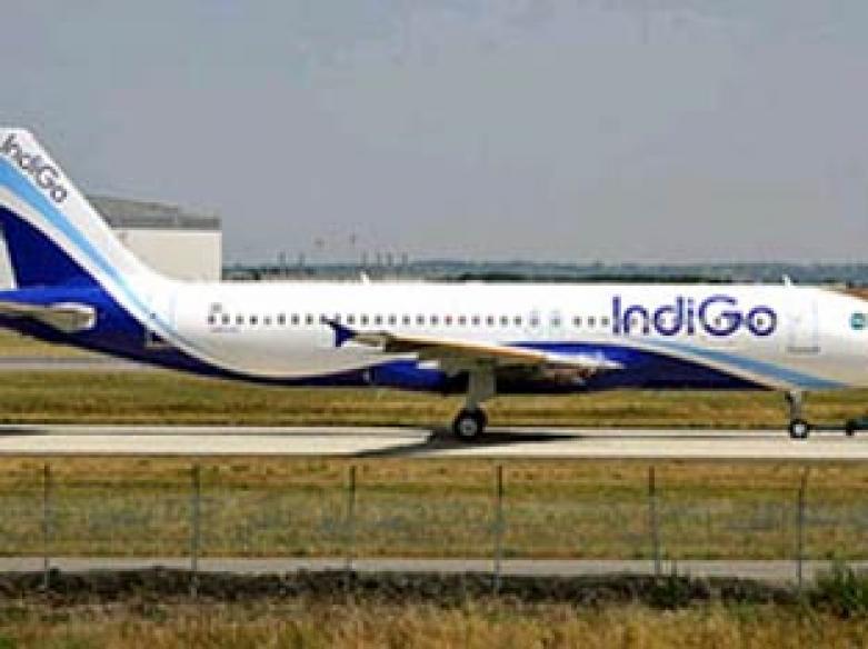 IndiGo flight passenger's hoax creates midair scare