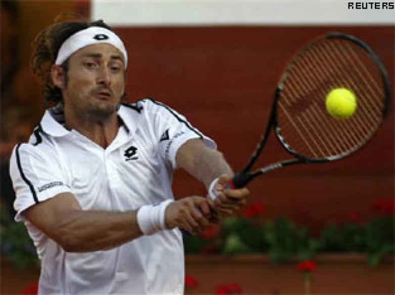 Davis Cup: Spain survive, US and Argentina dumped out
