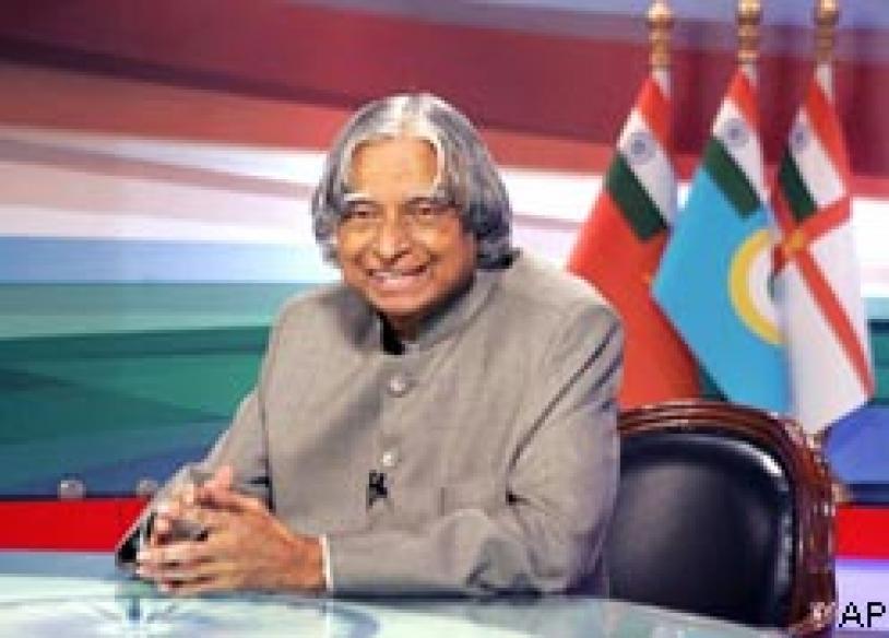 Kalam's frisking: Outraged Govt lodges complaint