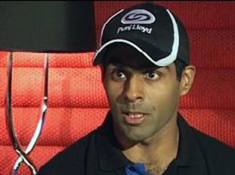 Karun Chandhok sets his eyes on Formula One