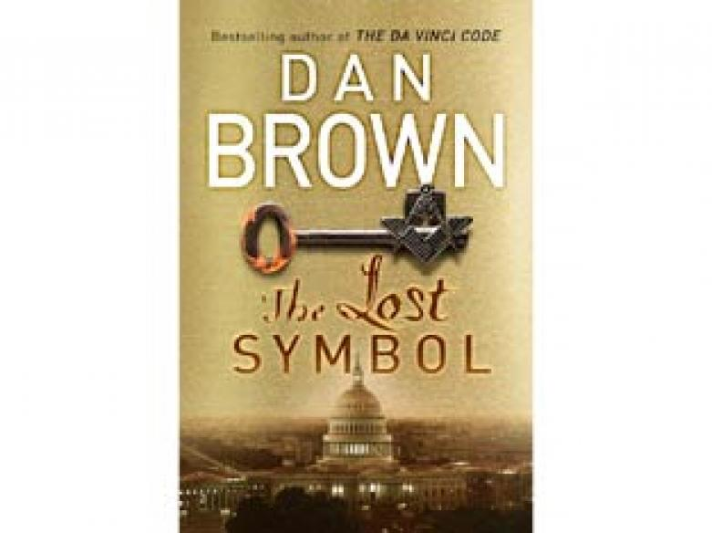Dan Brown's <i>The Lost Symbol</i> to release soon