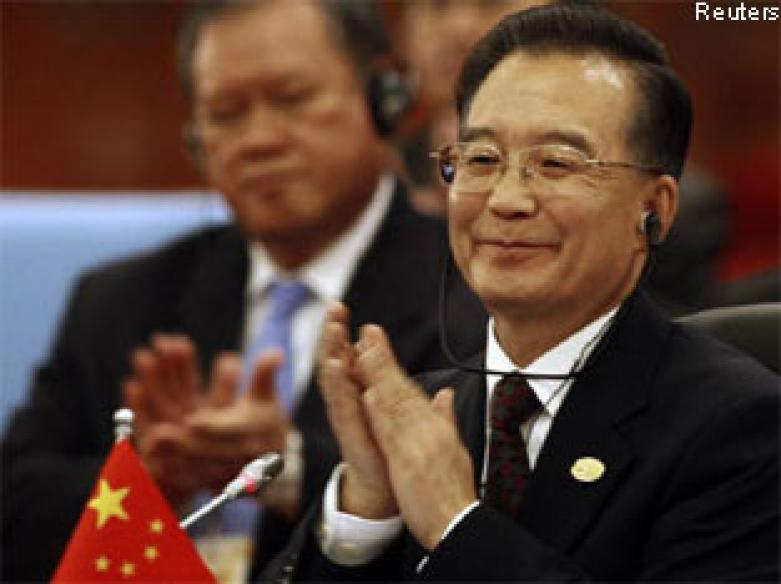 China will be badly hit by US recession: Wen Jiabao