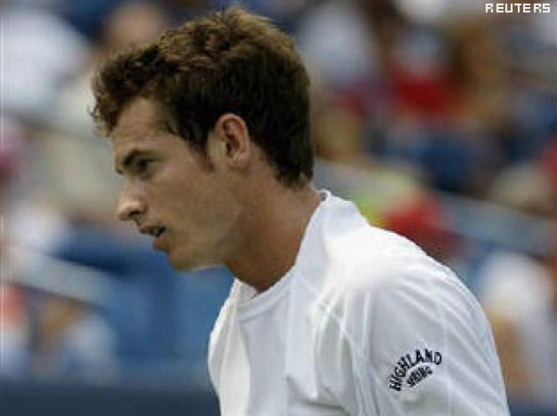 World's top four tennis players in Cincinnati semis