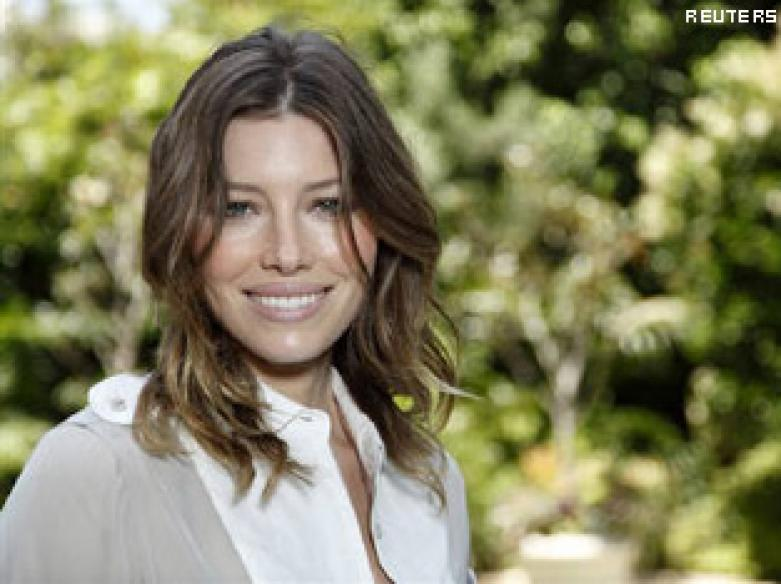 Jessica Biel Internet's most dangerous star