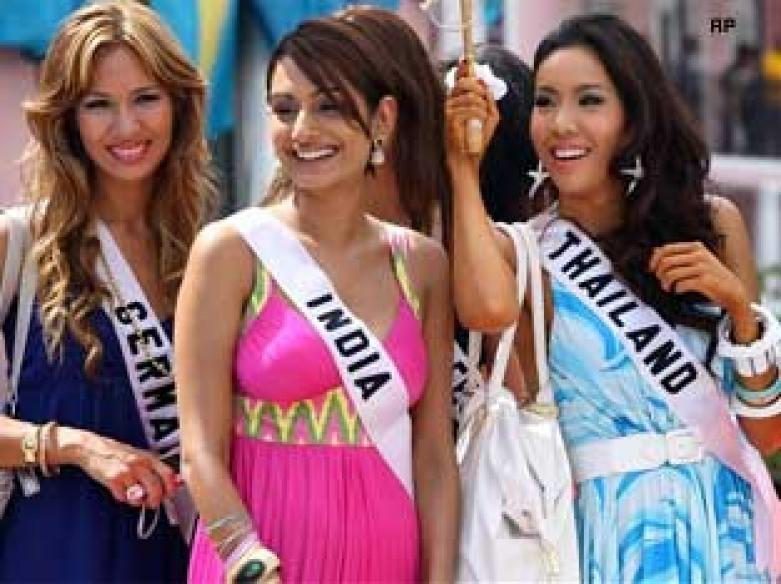 Bahamas gears up for Miss Universe on August 23