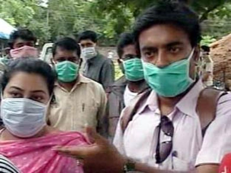 2 girls from Rida's school test +ve for H1N1