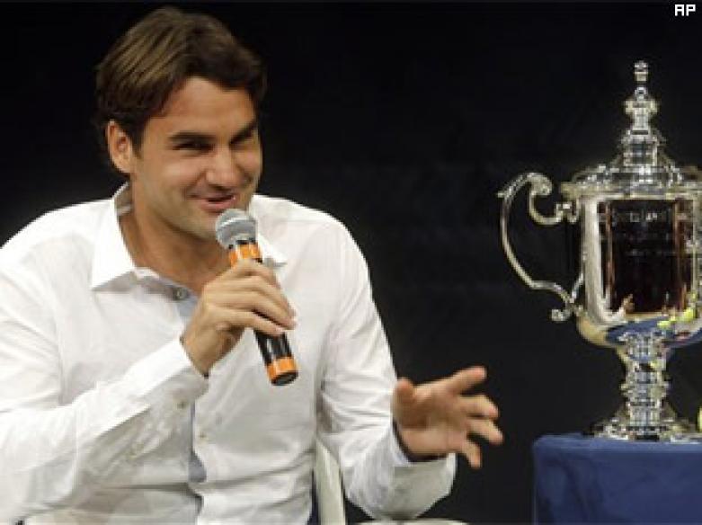 Federer, Nadal on opposite sides of US Open draw